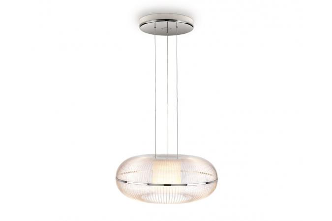 Подвес Philips LivingAmbience Mondriaan, прозрачный 69161/60/PH