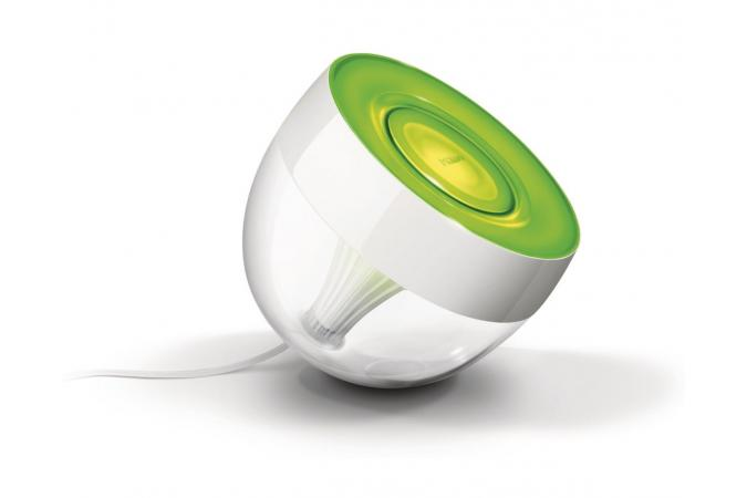 Светильник Philips LivingColors Iris 70999/60/86