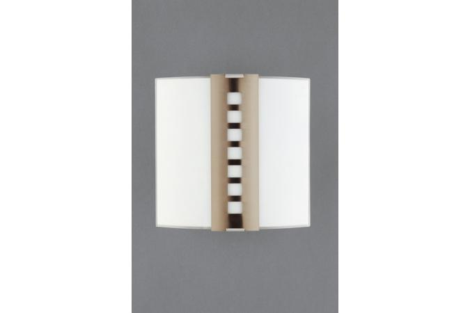 Бра wall lamps white 1x60W Massive 80813/01/67