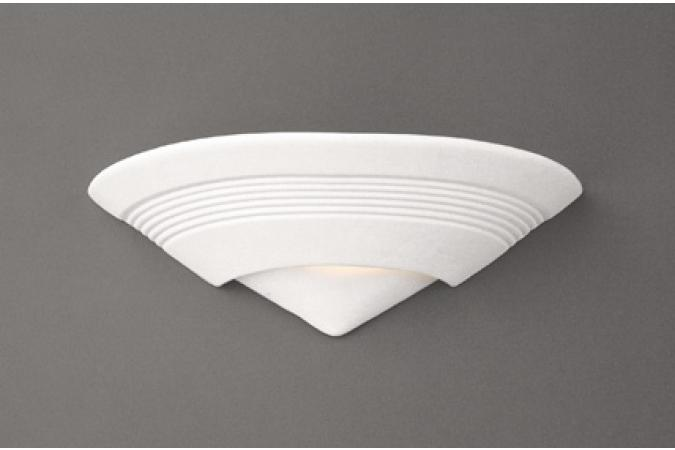 Бра wall lamps white 1x60W Massive 81965/01/31