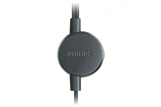 Наушники Philips SHL9600