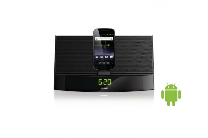 Док-станция для Android Philips AS141