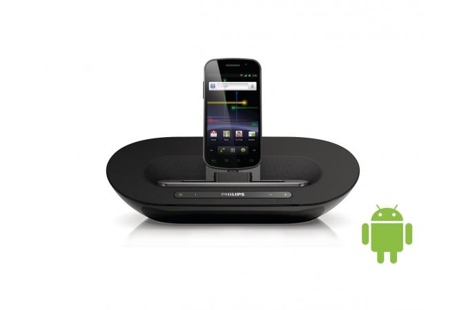 Док-станция для Android Philips AS351