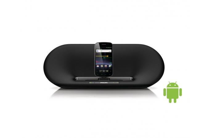 Док-станция для Android Philips AS851