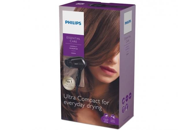 Фен Philips Essential Care BHD001