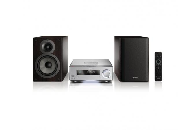 Hi-Fi Система Philips DCD7010