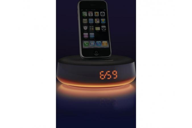 Докстанция для IPod/iPhone Philips DS1100