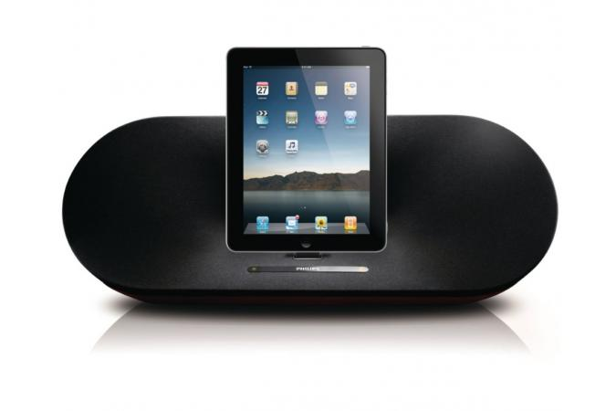 Док-станция для IPod/iPhone/iPad Philips DS9000