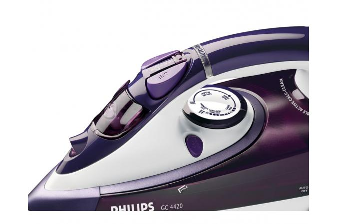 Паровой утюг Philips Azur GC4420