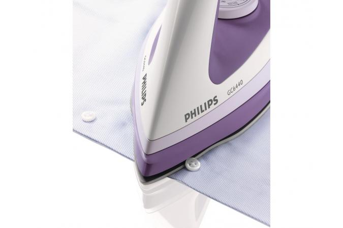 Парогенератор Philips 6400 series GC6440