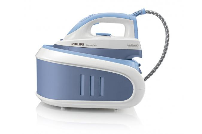 Парогенератор Philips 6500 series GC6510