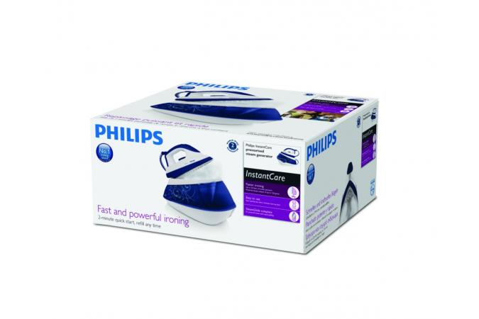 Парогенератор Philips GC7520