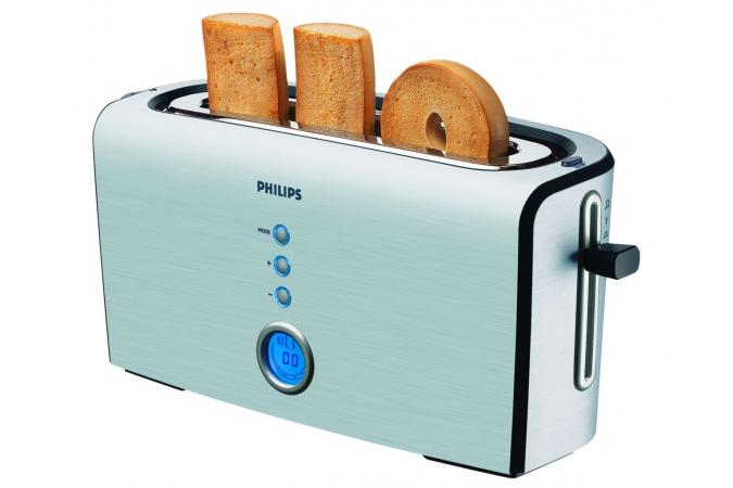 Тостер Philips HD2618