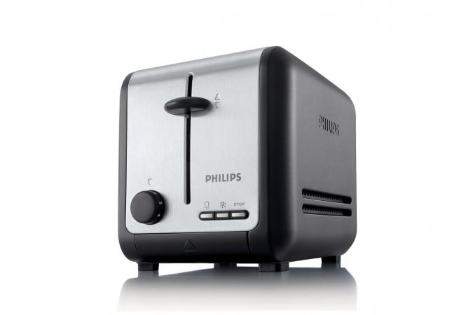 Тостер Philips HD2627