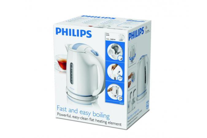 Чайник Philips HD4646/40