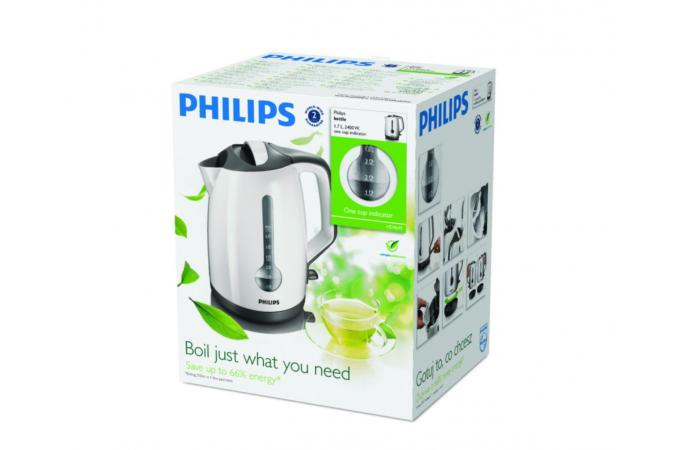 Чайник  Philips HD4649