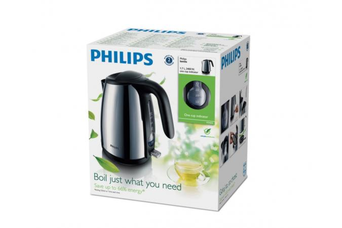 Чайник Philips HD4654