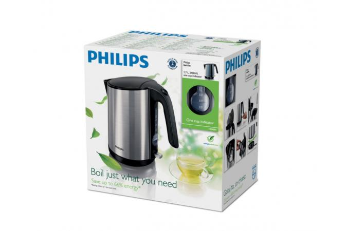 Чайник  Philips HD4664