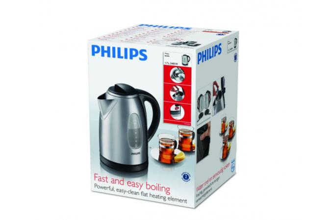 Чайник Philips HD4665