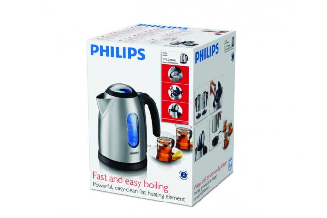 Чайник  Philips HD4667