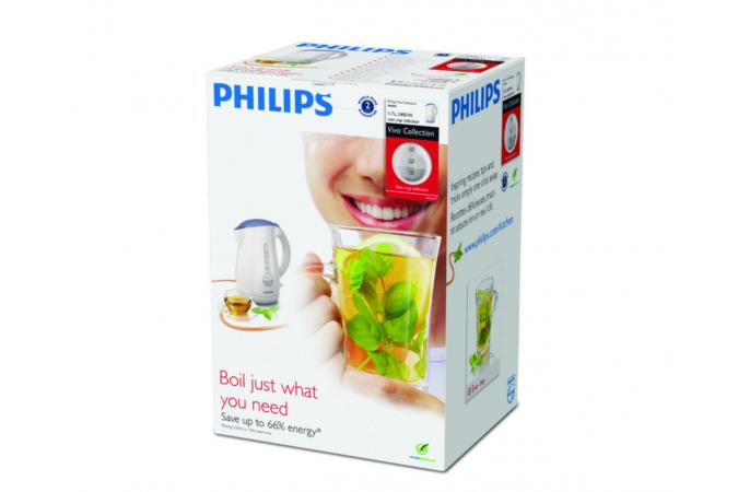 Чайник Philips HD4677