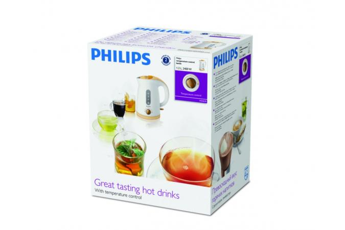 Чайник Philips HD4678
