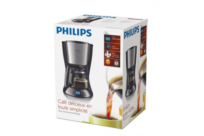 Кофеварка Philips HD7459