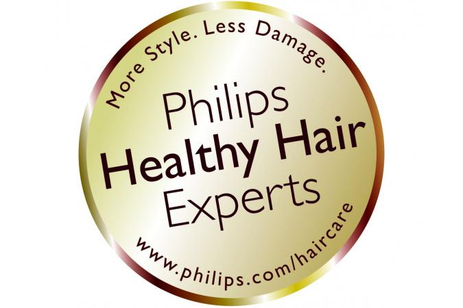Стайлер  Philips HP4657 Salon Curl Essential