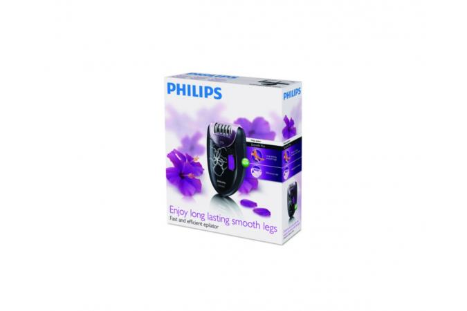Эпилятор Philips HP6402 Satinelle