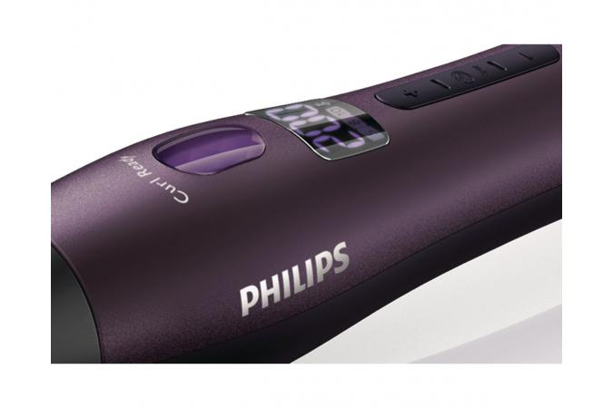 Стайлер Care CurlControl Philips HP8619