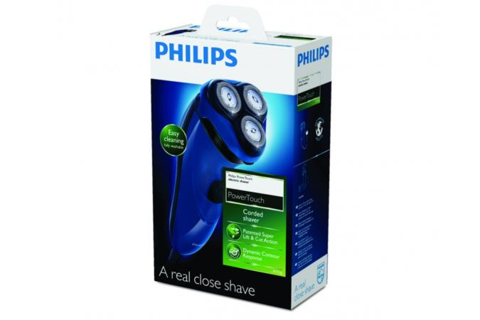 Бритва PowerTouch Philips PT710
