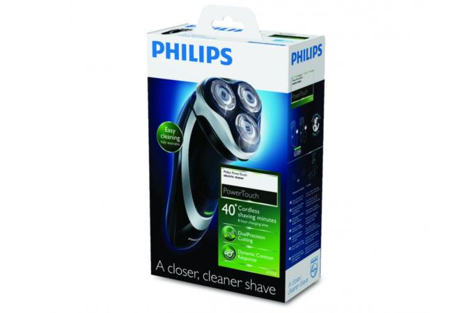 Бритва PowerTouch Philips PT730