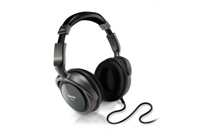 Стереонаушники Philips SHP2700