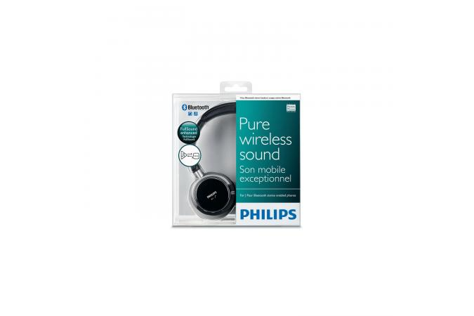 Bluetooth гарнитура Philips SHB9001