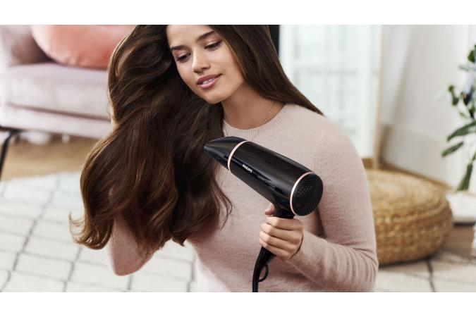 Фен Philips Essential Care BHD004