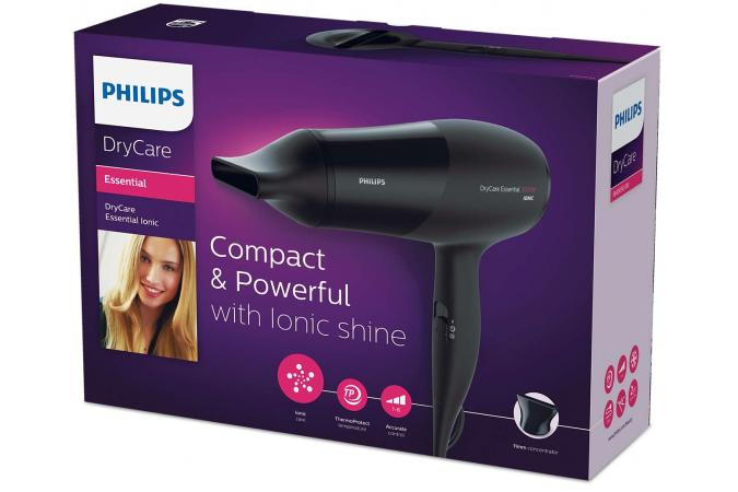Фен Philips DryCare Essential BHD030