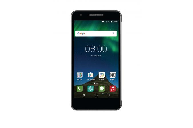 Смартфон Philips Xenium X588 3/32Gb
