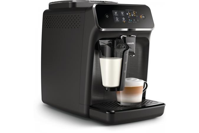 Кофемашина Philips LatteGo EP2030