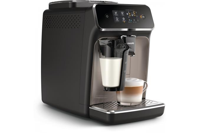 Кофемашина Philips LatteGo EP2035
