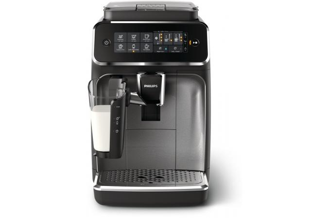 Кофемашина Philips LatteGo EP3246