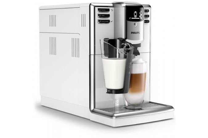 Кофемашина Philips LatteGo EP5331