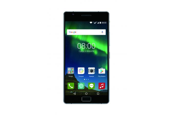 Смартфон Philips Xenium X818 3/32Gb