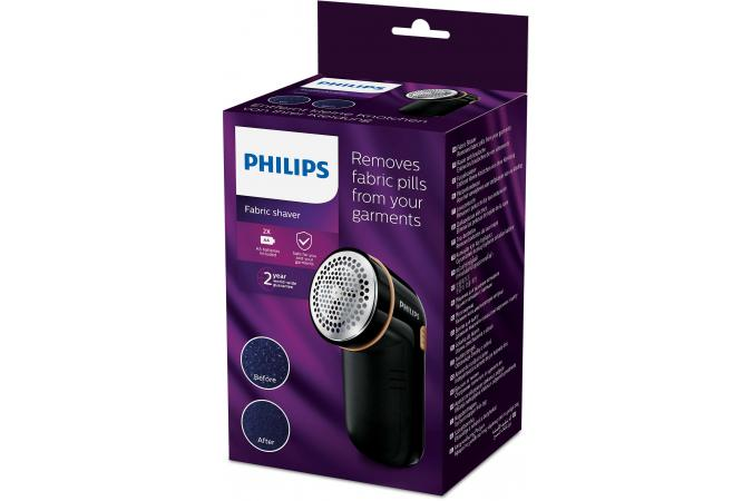 Машинка для удаления катышков Philips GC026