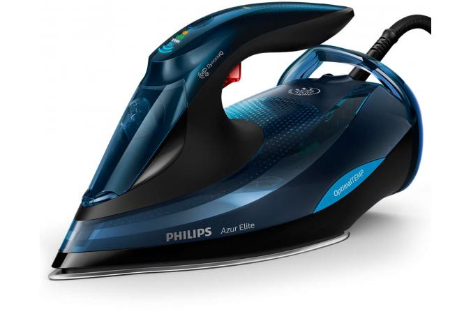 Паровой утюг Philips Azur Elite GC5034
