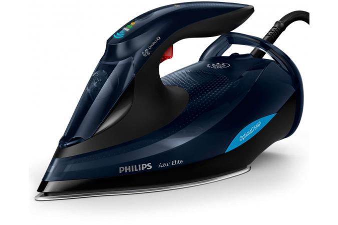 Паровой утюг Philips Azur Elite GC5036