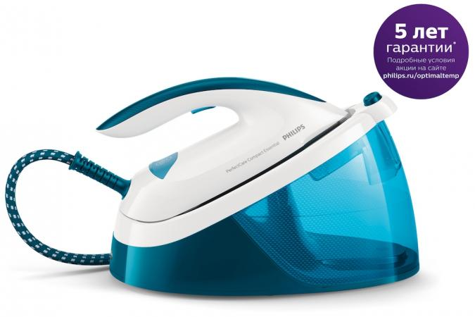 Парогенератор Philips PerfectCare Compact Essential GC6830