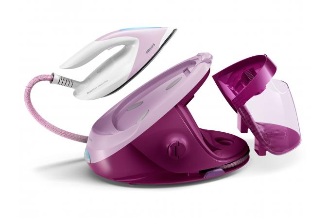 Парогенератор Philips PerfectCare Expert Plus GC8950