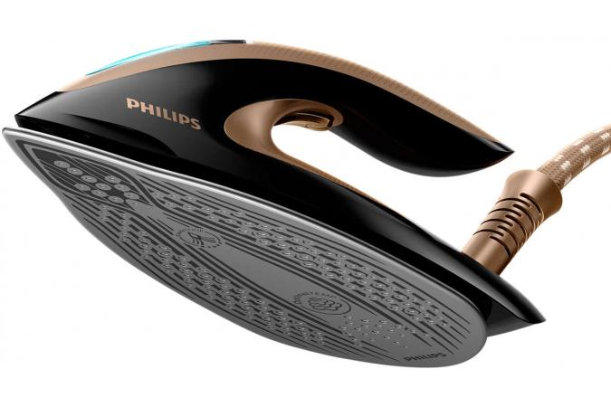 Парогенератор Philips PerfectCare Elite Plus GC9682