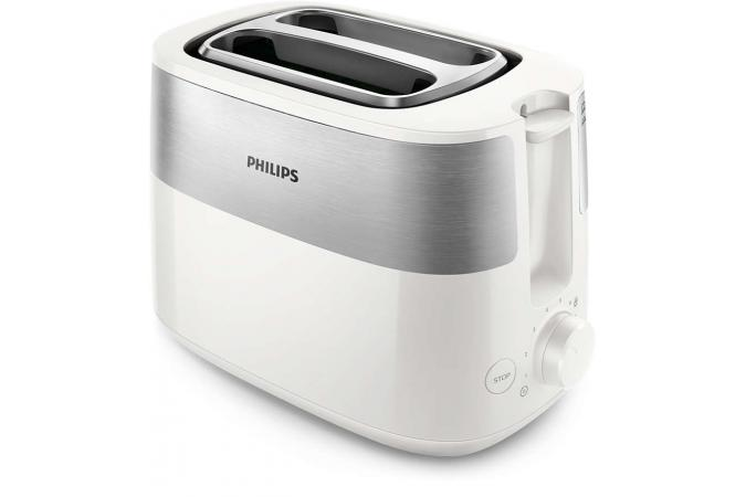 Тостер Philips HD2515