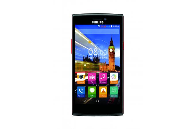 Смартфон Philips S337 1/8Gb
